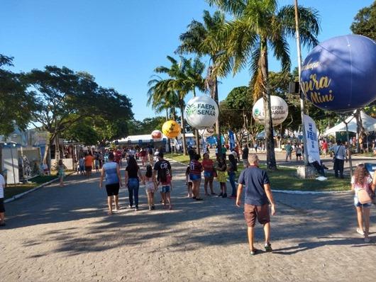 Expofeira Paraiba 2019