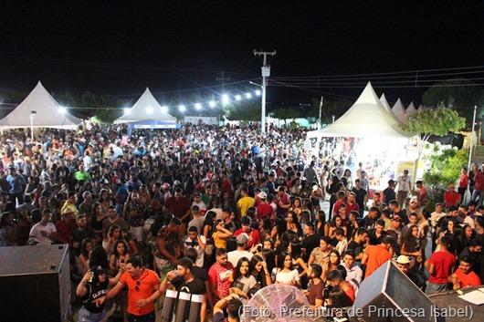Festa da Mandioca 2019-Lagoa de São João-Prefeitura de Princesa Isabel