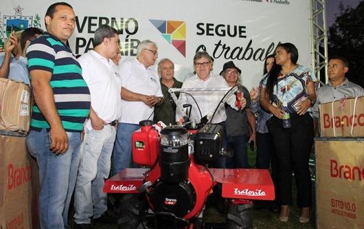 João Azevêdo_Expofeira