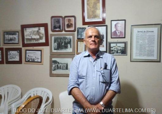 José Pereira Lima Neto_obras do memorial
