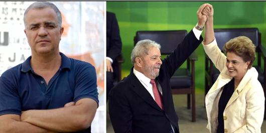 Kennedy_ Lava Jato tramou contra Lula e Dilma e mudou a história do Brasil