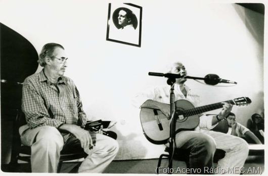 Paulinho da Viola_Acervo Rádio MEC
