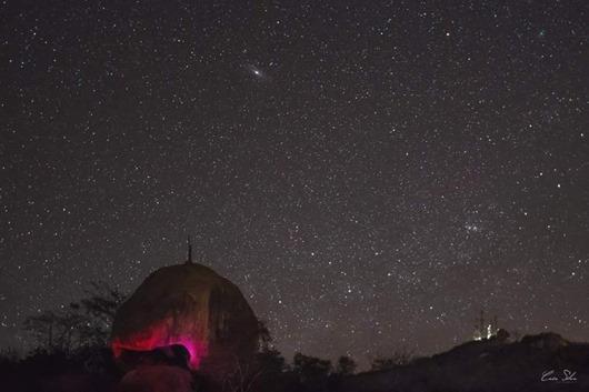 Pedra do Caboclo_Maturéia-2ª Circuito Som nas Pedras
