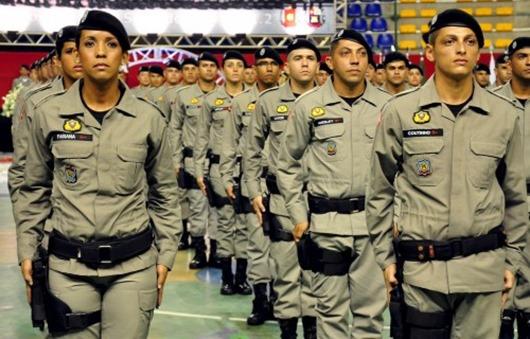 Polícia Militar-Secom-PB
