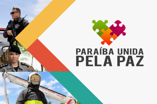 Progama Paraiba Unida pela Paz