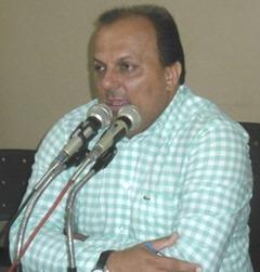 Ricardo Pereira_sanção_lei municipal