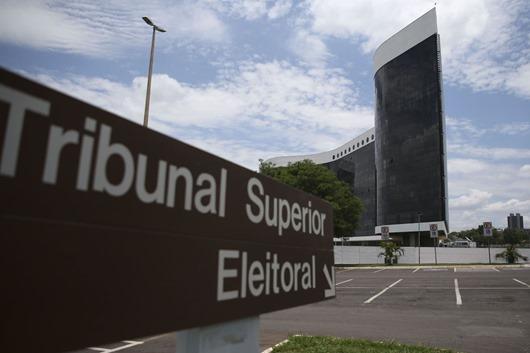 TSE-Agência Brasil