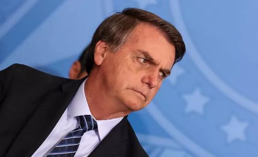 bolsonaro_Foto da Presidência da República