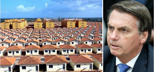 governo bolsonaro acaba com subsídios do Minha Casa Minha Vida