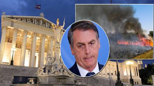 Áustria_veto_acordo entre União Europeia e Mercosul