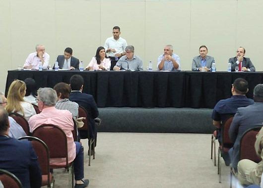 Azevêdo_reunião_secretariado-Foto do Paraiba.com.br