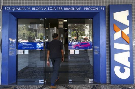 CEF-FGTS-Agência Brasil