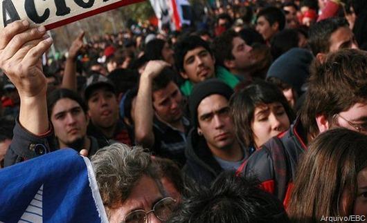 Chile_protestos