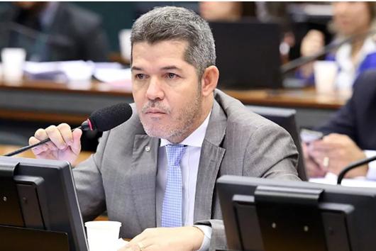 Delegado Waldir-Foto da Câmara dos Deputados