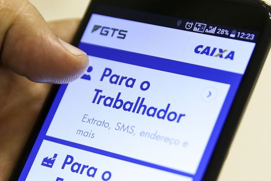 FGTS-Agência Brasil