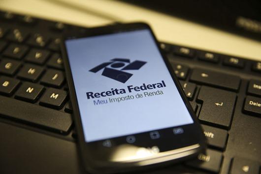 IRPF-Agência Brasil