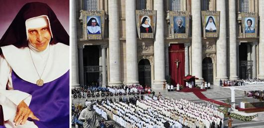 Irmã Dulce- VaticanNews