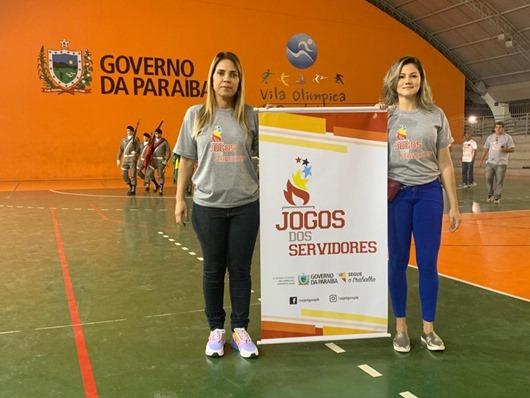 Jogos dos Servidores Públicos Estaduais da Paraíba 2019