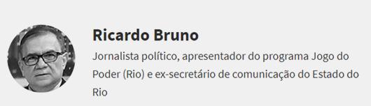 RICARDO BRUNO