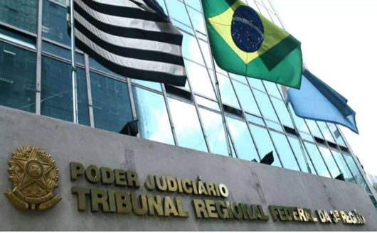 TRF-3-São Paulo