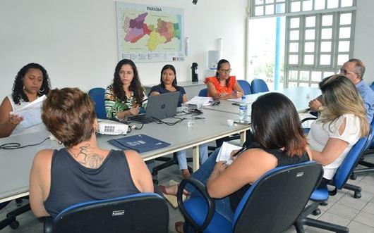 Técnicos do RN conhecem projetos exitosos de assistência social na Paraíba