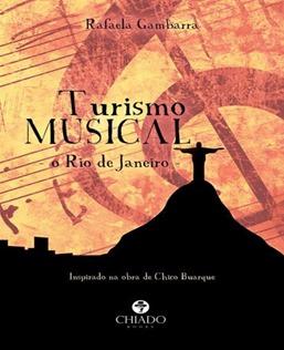 Turismo Musical-Rafaela Gambarra