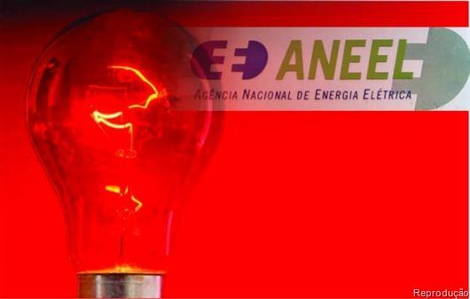 Resultado de imagem para BRASIL/ENERGIA: ANEEL ANUNCIA BANDEIRA TARIFÁRIA VERMELHA PARA NOVEMBRO