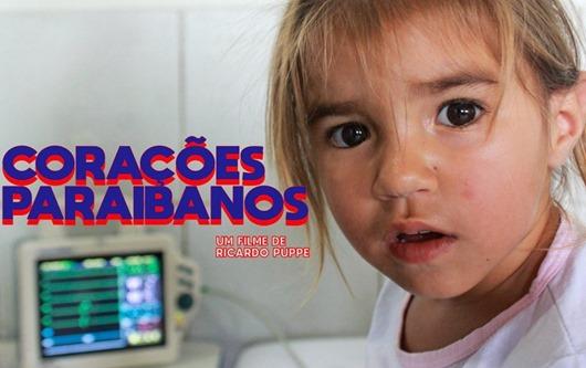cartaz_documentário Corações Paraibanos