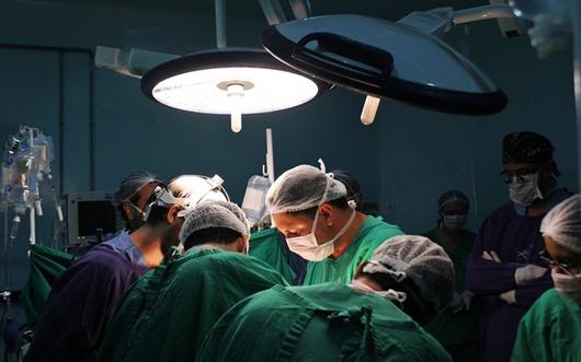 cirurgia de transplante de coração_Paraíba