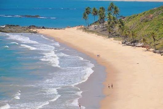 litoral paraibano