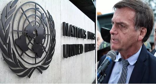 Brasil rasga tradição diplomática e vota a favor do bloqueio dos Estados Unidos contra Cuba