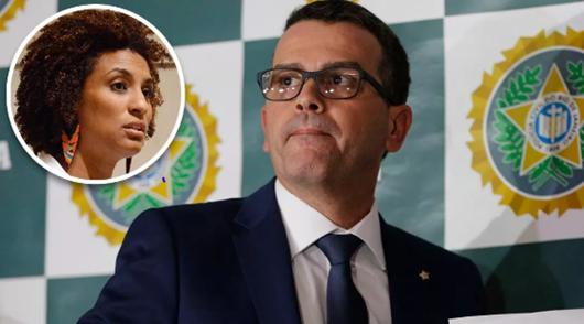 Caso Marielle-delegado é acusado de receber propina de R$ 400 mil para obstruir investigação