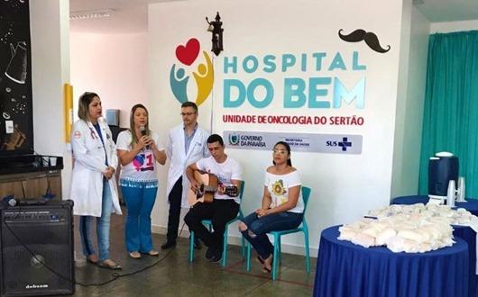 Hospital do Bem_Novembro Azul