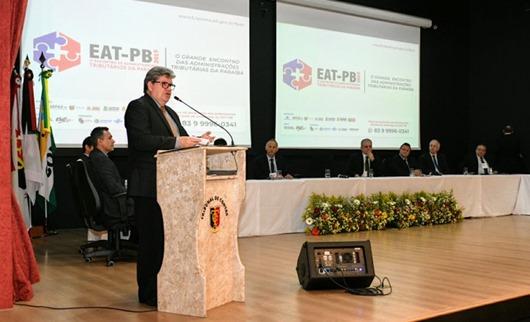 João Azevêdo-EAT-PB