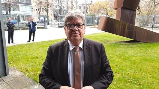 João Azevêdo destaca parceria da Paraíba com Alemanha em pesquisa para criação de plástico biodegradável