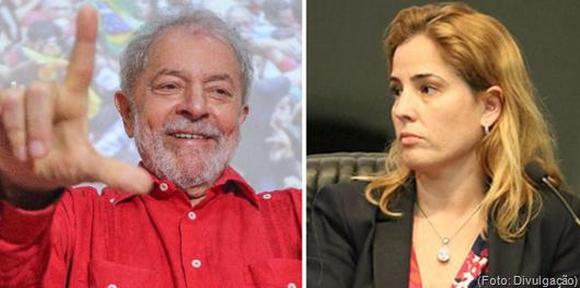 LULA e gabriela hardt_Foto-Divulgação