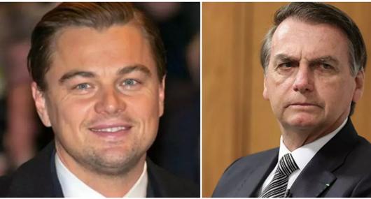 Leonardo DiCaprio_bolsonaro