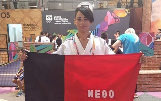 Paraíba conquista primeira medalha de ouro nos Jogos Escolares da Juventude