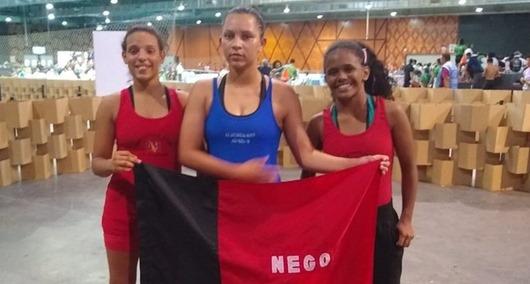 Paraíba conquista primeiras medalhas nos Jogos Escolares da Juventude 2019