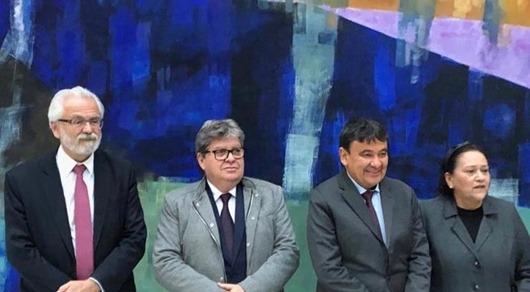 Pioneirismo do Consórcio Nordeste atrai atenção de mais de 90 empresas europeias