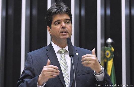 Ruy Carneiro_Portal Câmara dos Deputados