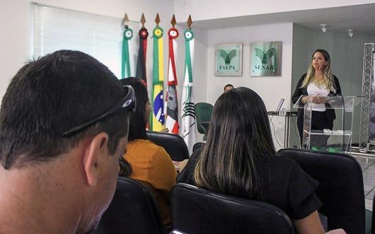SES reúne municípios e discute política de Saúde Mental