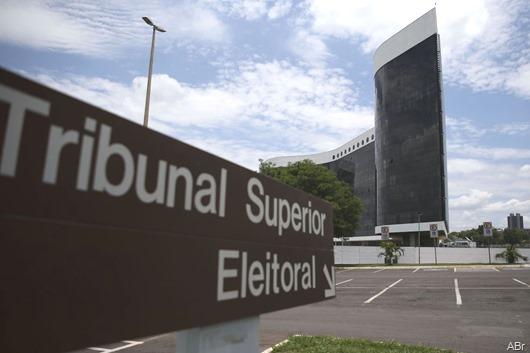 TSE-Arquivo Agência Brasil