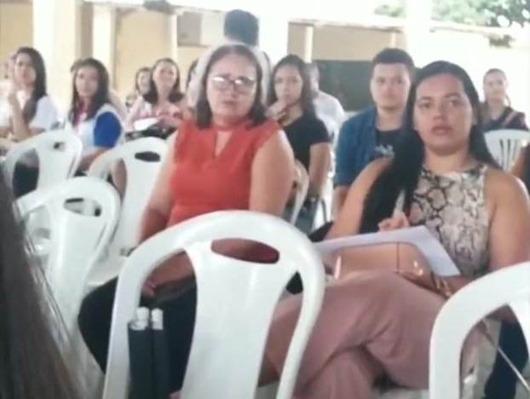 Workshop 5- 11ª GRE de Princesa Isabel