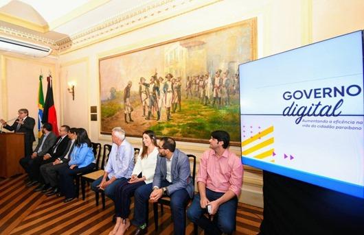 Azevêdo_Governo Digital