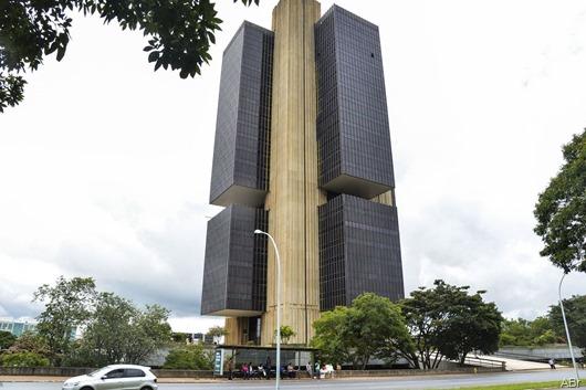 Banco Centra-Agência Brasil