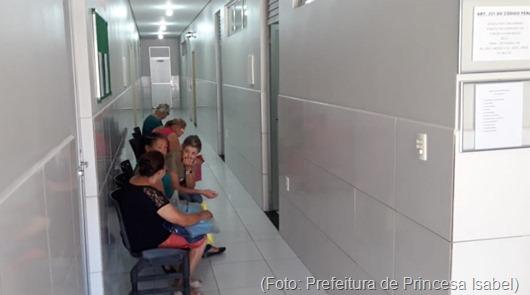 Centro de Imagem_mamamografias-Prefeitura de Princesa Isabel