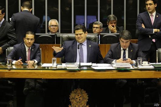 Congresso-Agência Brasil