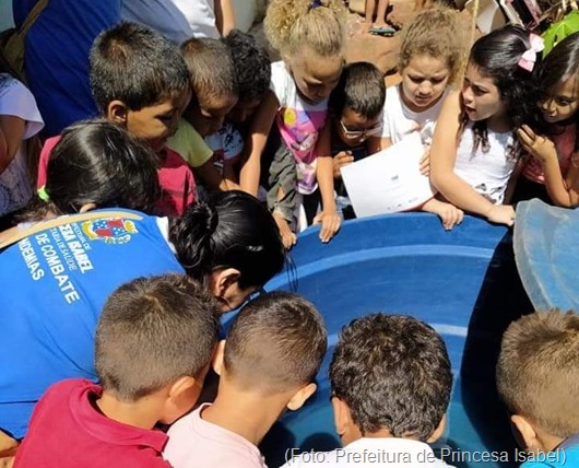 Escola da Várzea_PSE-Prefeitura de Princesa Isabel
