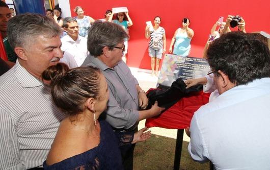Escolas Estaduais de Ensino Fundamental e Médio Professor Orlando Cavalcanti Gomes e Professor Celestin Malzac